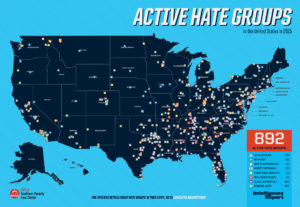 5 Ways Southern Poverty Law Center and Its 'Hate Map' Do More Harm Than Good